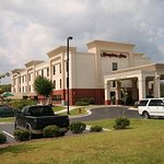Foto de Hampton Inn Havelock