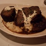 Braised Short Ribs, affordable at $26