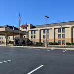 Photo of Hampton Inn Staunton