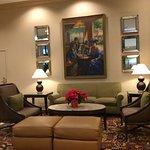 Embassy Suites by Hilton San Francisco Airport - South San Francisco Foto
