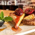 Our Brioche French Toast