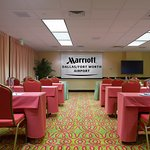 Dallas/Fort Worth Airport Marriott Foto