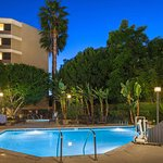 Fullerton Marriott at California State University Foto