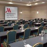 Detroit Marriott Southfield Foto