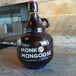 Monk & Mongoose Gourmet Coffee