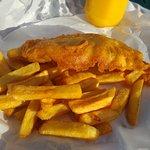 Westcoast Fish & Chips