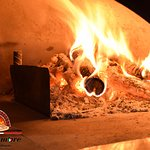 Traditional Wood Fire Oven