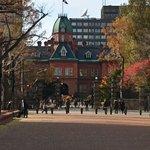 Фотография Former Hokkaido Government Office Building