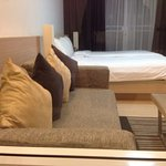 Photo de Classic Kameo Hotel & Serviced Apartments Ayutthaya