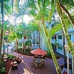 Residence Inn Miami Coconut Grove Foto