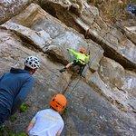 Foto de Rock-About Climbing Adventures