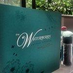 The Waterberry Tea Garden Foto