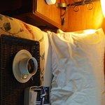 Cafecito en la habitación