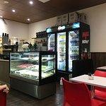 168 FoodBar and Cafe Foto