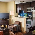 TownePlace Suites Burlington Williston Foto