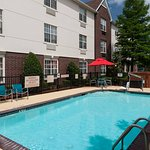 TownePlace Suites Dallas Arlington North
