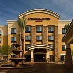 SpringHill Suites Phoenix Glendale Sports & Entertainment District