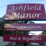 Photo de Ashfield Manor