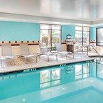 Foto de SpringHill Suites Bakersfield