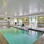 Photo of SpringHill Suites Lexington Near the University of Kentucky