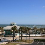 Photo de Hampton Inn & Suites St. Augustine - Vilano Beach