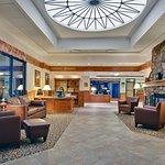 Foto de Holiday Inn Burlington