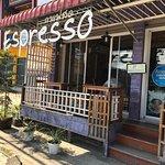 Pattra Cafe
