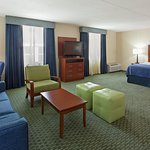 Foto de Holiday Inn Cape Cod-Falmouth