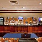 Holiday Inn Express McDonough Foto