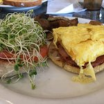 Foto di Cafe Haleiwa