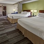 Photo of Holiday Inn Express Hotel & Suites Cookeville
