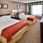 Photo of Holiday Inn Express O'Neill