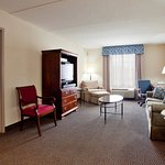 Holiday Inn Express & Suites Newport News Foto