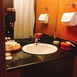 Hotel Tibet International Picture