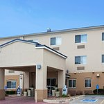 Photo de Holiday Inn Express Greeley