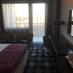Holiday Inn Bydgoszcz Foto