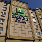 ‪Holiday Inn Express Seattle City Center‬