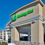 Holiday Inn Plattsburgh Foto