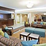 Holiday Inn Express Puyallup (Tacoma Area) Foto