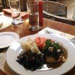 Photo of Pern's Mediterranean Restaurant