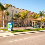 Foto de Holiday Inn Express & Suites Bakersfield Central