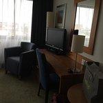 Foto de Holiday Inn Preston