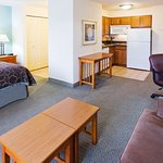Staybridge Suites Portland Airport Foto