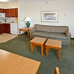 Foto de Staybridge Suites Indianapolis - Fishers