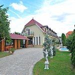 Bavarian Pension Restaurant Aparthotel Foto