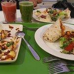 Foto de The Selfridges Kitchen On 4