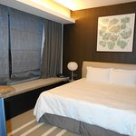Photo of Pan Pacific Serviced Suites Orchard Singapore