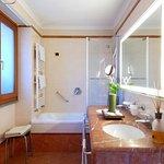 Foto di Hotel Forum Pompei
