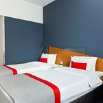 Foto de Holiday Inn Express Cologne - Troisdorf