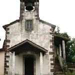 Chapelle d'Urdos.